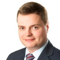 Matthew Latimer – Executive Director