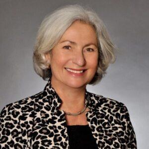 Sandra Kegie – Policy Advisor, Treasurer