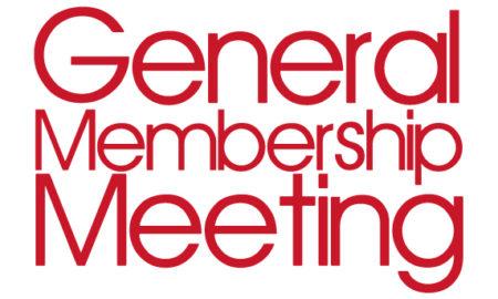 Membership Meeting